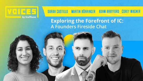 Exploring the Forefront of IC: A Founders Fireside Chat