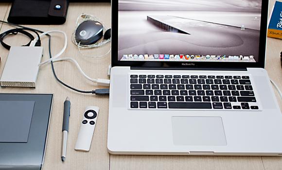Essential software for designers