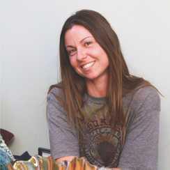 Nicole McQuaid