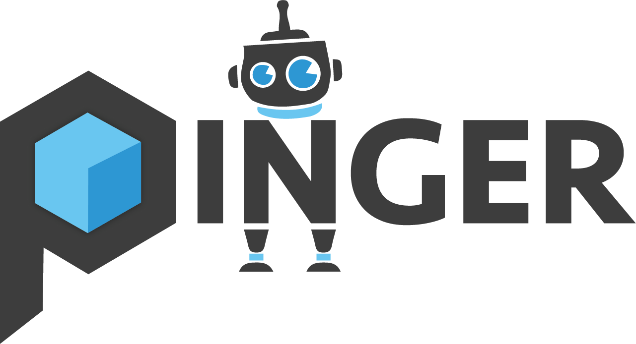 Pinger Logo