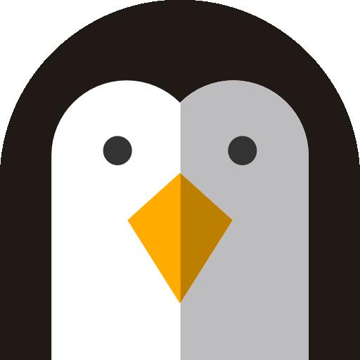 Funky Penguin
