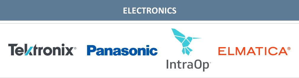 Email Signatures Electronics