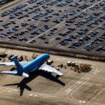 aeroport parking