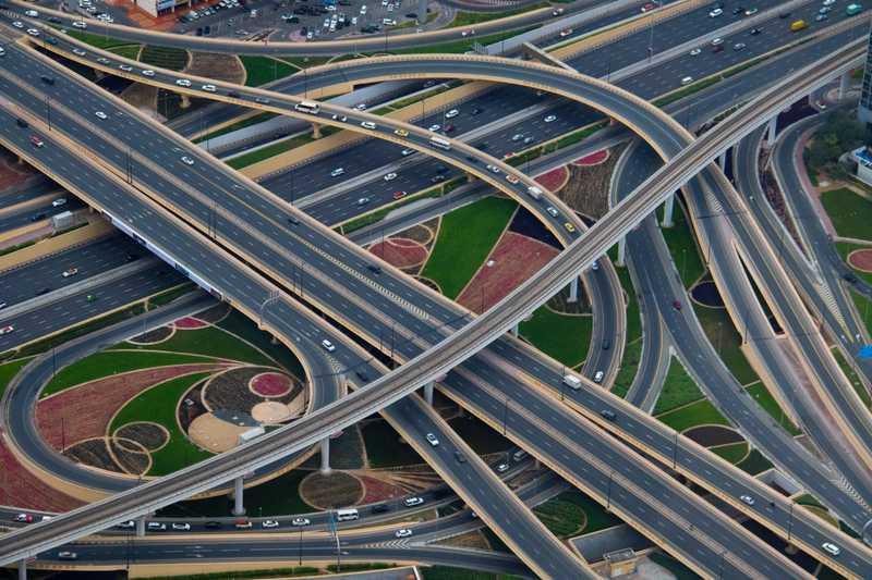 Akışı durdurmadan trafiği yönlendirmek sanattır...