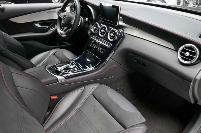 Mercedes-Benz GLC 43 AMG 4MATIC afbeelding 18