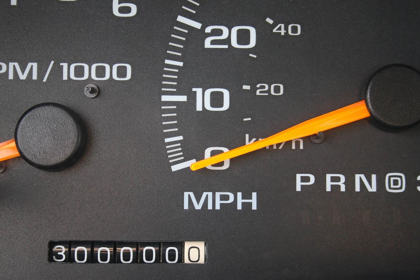 300k miles blog