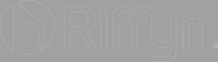 Riffyn logo