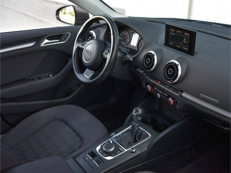 Audi A3 Sportback 1.4 e-tron PHEV Attraction Keyless 17-Inch LED 1e Eig! Clima Cruise Excl.BTW afbeelding 18