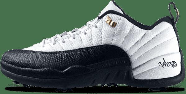 Nike Air Jordan 12 Low Golf