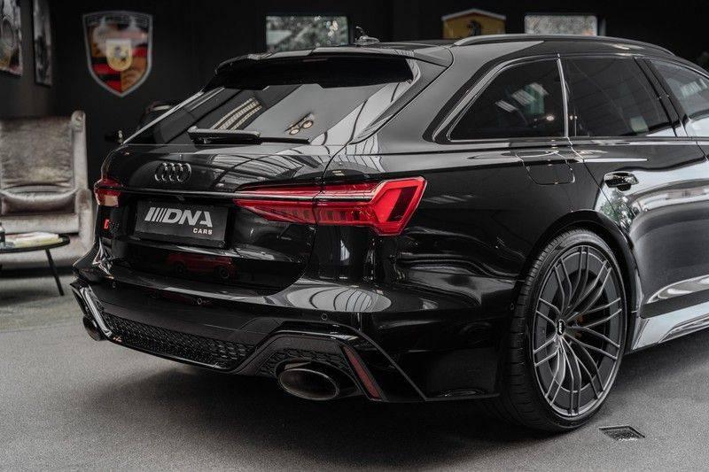 Audi RS6 ABT RS Dynamic Plus Keramisch B&O Stoelventilatie afbeelding 17