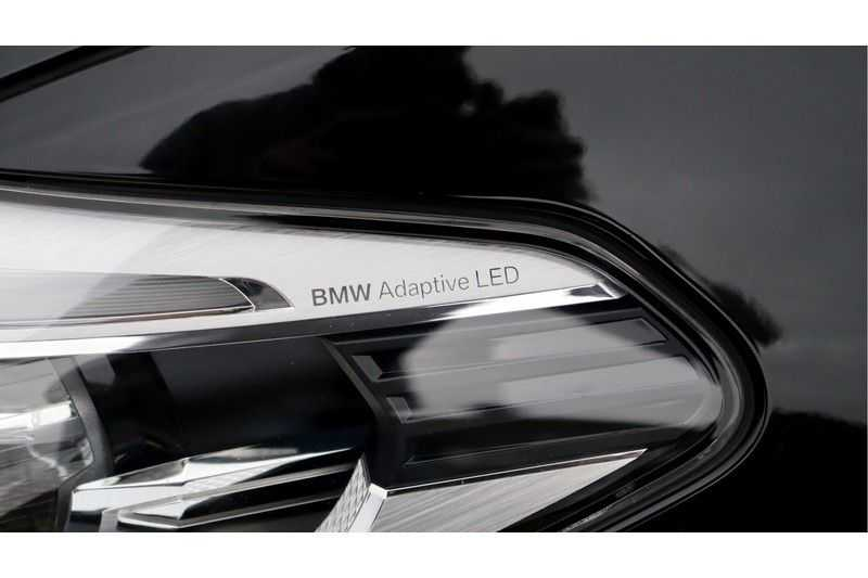 BMW 5 Serie M550i xDrive High Executive Head- Up Display, Schuifdak, Harman/Kardon afbeelding 24