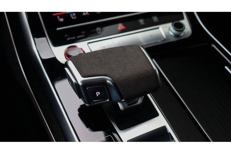 Audi RS Q8 4.0 TFSI Quattro RS Dynamic Plus, B&O, Keramisch, Panoramadak afbeelding 21