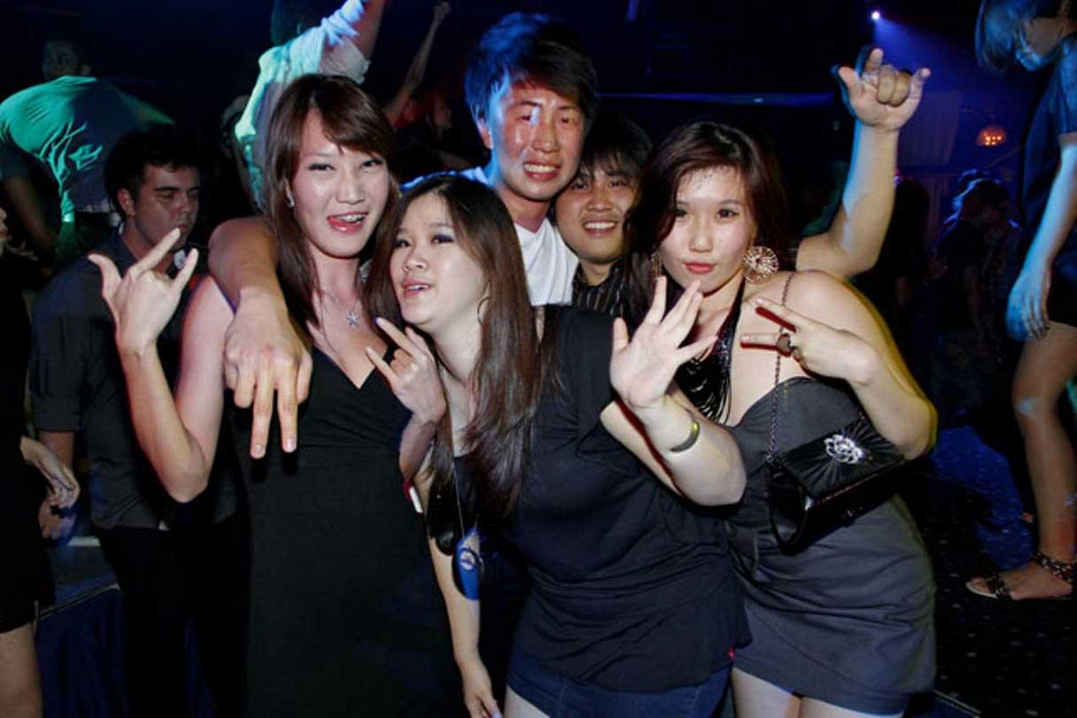 5 Wisata Malam Pattaya Dengan Fasilitas Lengkap