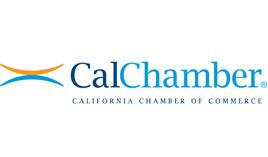 California Chamber of Commerce Logo