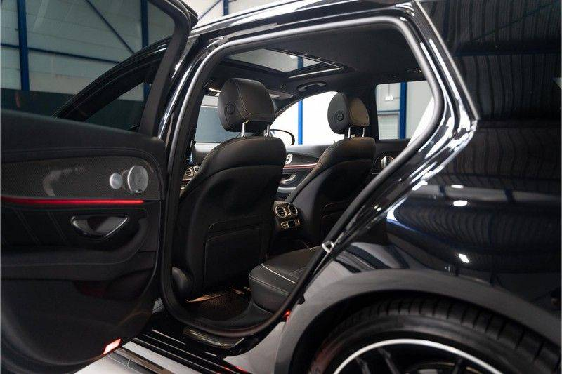 Mercedes-Benz E-Klasse 63 S AMG MB Gar-2jr BTW/Pano/Ceramic/Carbon/Memory/burmester afbeelding 15