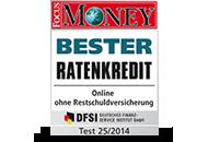 Focus Money DKB Auszeichnung