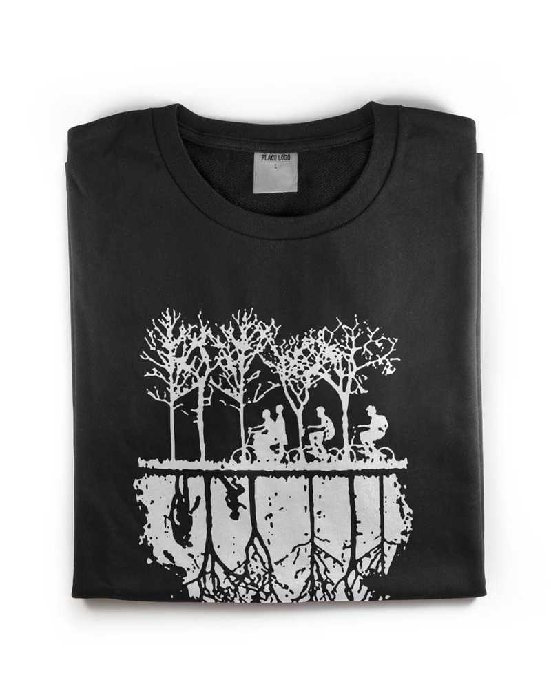 Stranger Things The Upside Down 1983 T-Shirt