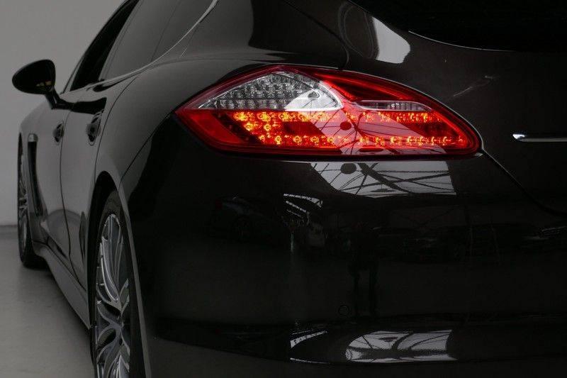 Porsche Panamera 4.8 4S GTS-Pakket - Bose afbeelding 9