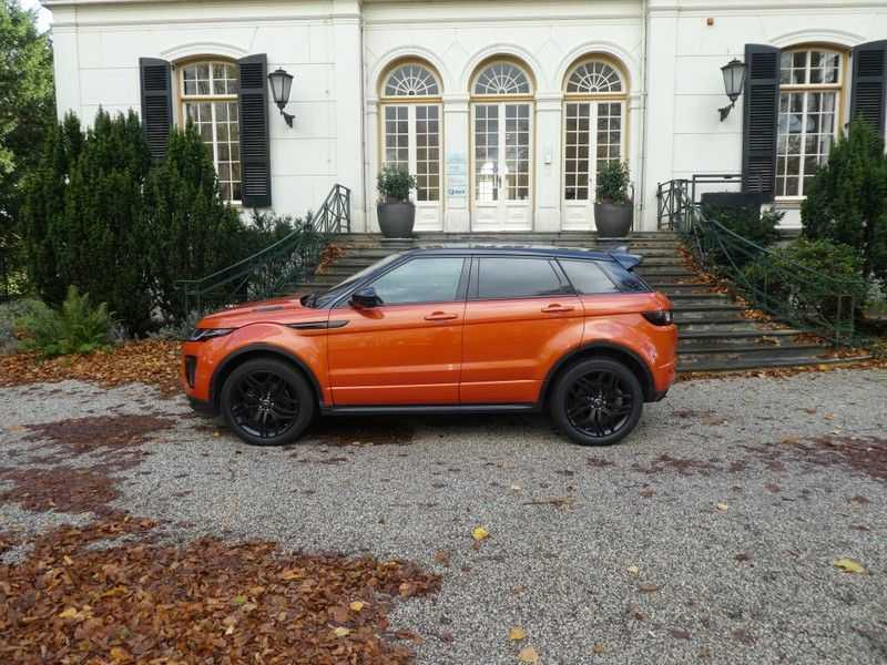 Land Rover Range Rover Evoque 2.0 Si4 HSE Dynamic afbeelding 3
