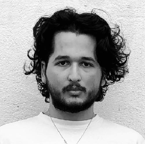 Headshot of Carlos Treviño