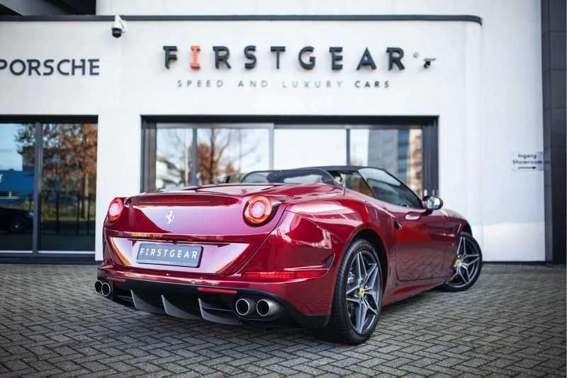 """Ferrari California 3.9 T HELE *Rosso California / Regelb. Sportuitlaat / 20"""" / 2-Tone* afbeelding 18"""