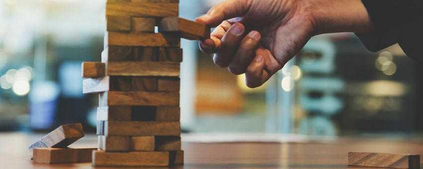 Accruent - Resources - Blog Entries - Managing Risk through the Facility Portfolio: Identifying Risk - Hero
