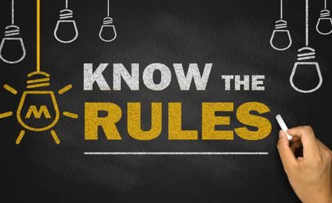 Nieuwe regels voor de belangrijkste showroom van nu en van de toekomst