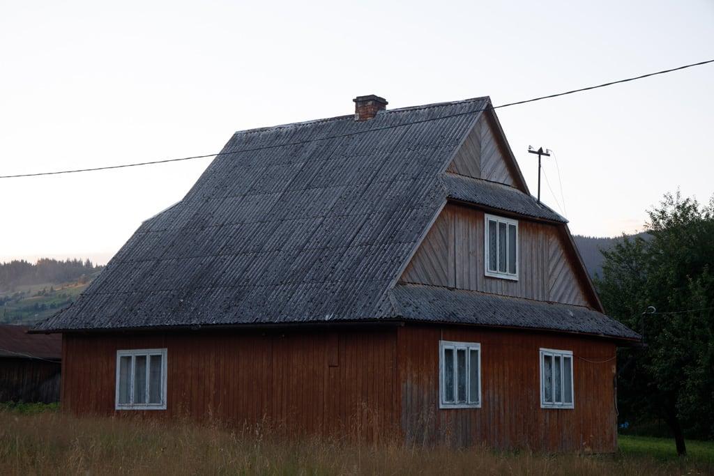 Ivano-Frankivsk Oblast, Ukraine