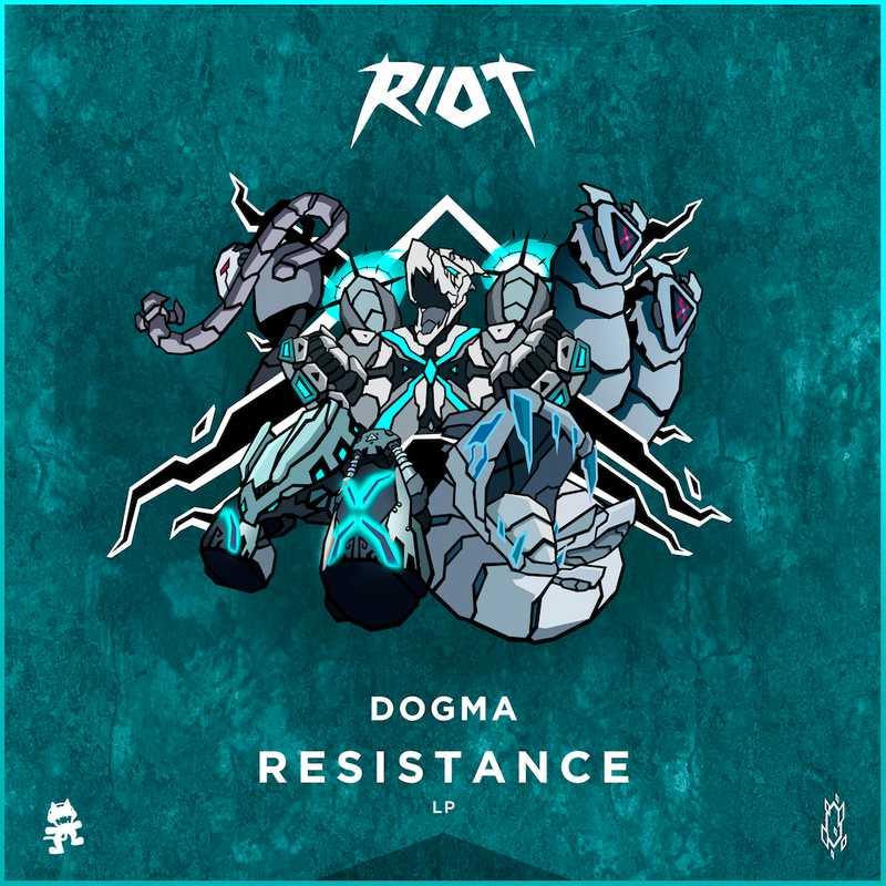RIOT - Dogma Resistance LP