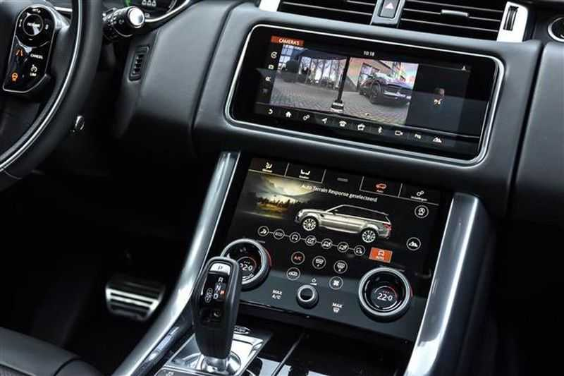 Land Rover Range Rover Sport P400e HSE DYNAMIC PANO.DAK+ST.KOELING+21INCH afbeelding 10