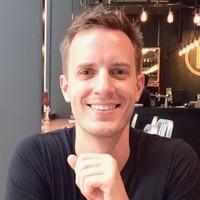 Daniel Nalesnik (Hack Chinese)