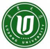 Ludong University logo