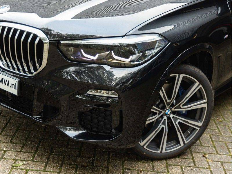 BMW X5 xDrive40i M-Sport - 7-Zits - Driving Ass Prof - Trekhaak - Head-up afbeelding 8