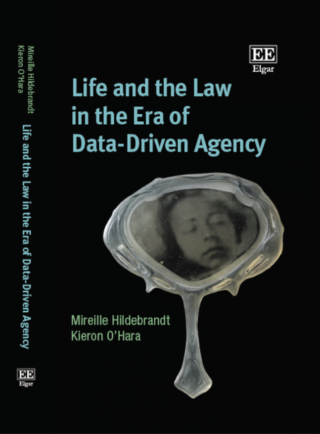 Cover of Life and the Law in the Era of Data-driven Agency
