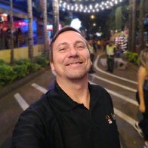Vinicius Senger (AWS - SP)