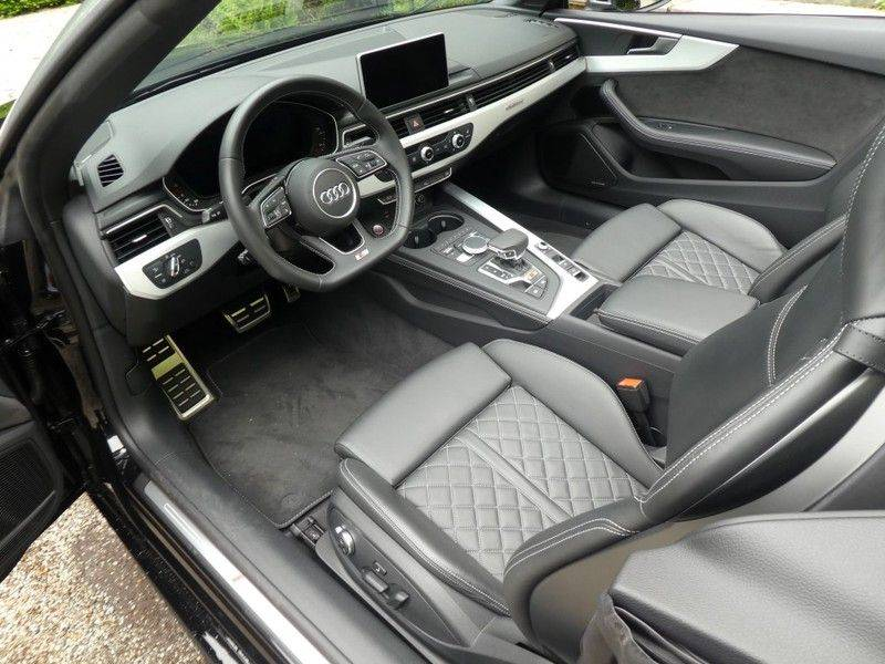 Audi S5 Cabriolet 3.0 TFSI Quattro afbeelding 3