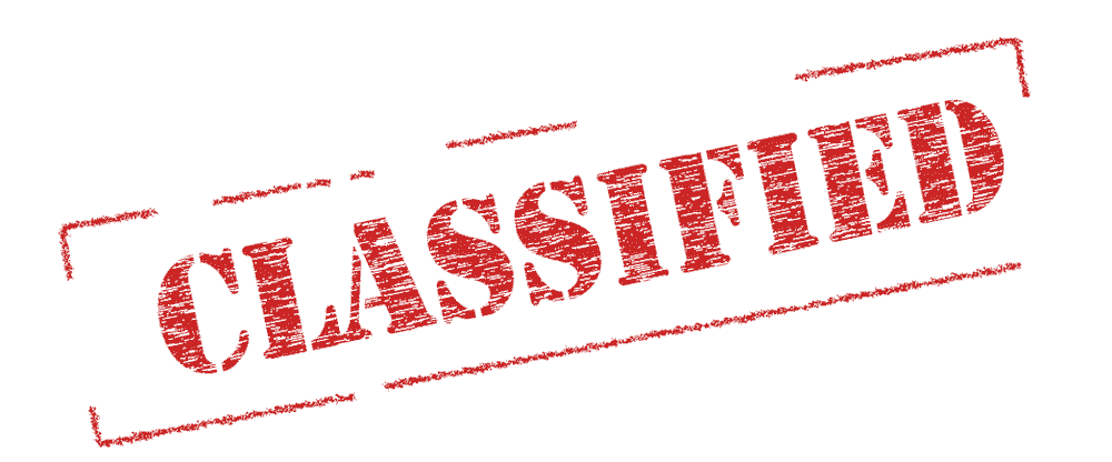 Stempel: Classified