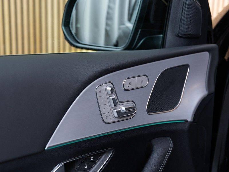 "Mercedes-Benz GLE 350 de 4MATIC 21"",AMG,MULTIBEAM LED afbeelding 14"