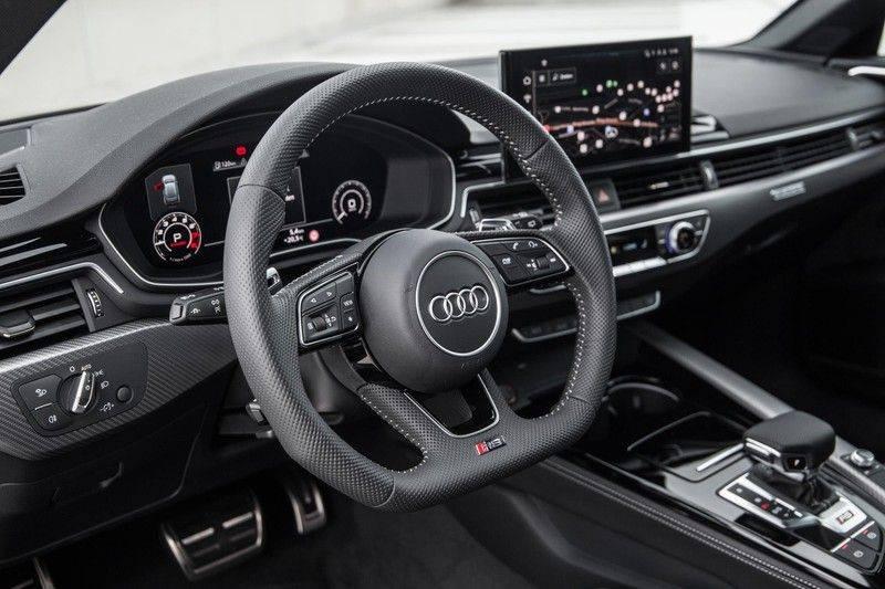 Audi RS4 Avant 2.9 TFSI 450 pk RS 4 quattro   Panoramadak   Assistentiepakket Tour/City   Matrix LED   Bang & Olufsen 3D Sound afbeelding 6