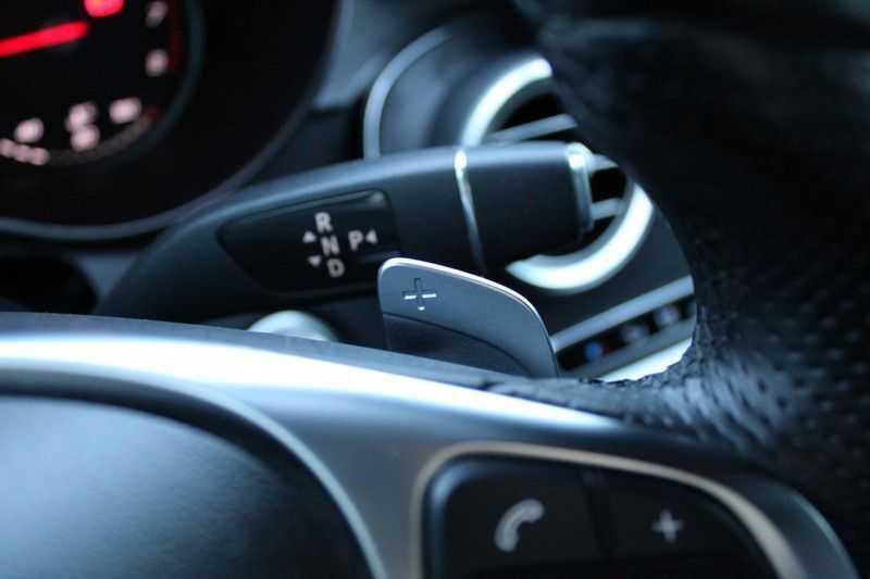 Mercedes-Benz C-Klasse Cabrio 300 AMG Cabriolet afbeelding 10