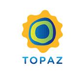 Logo topaz
