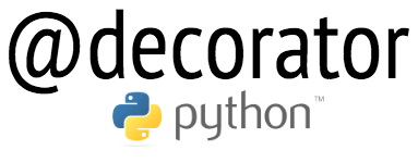 Some useful python decorators I have made recently