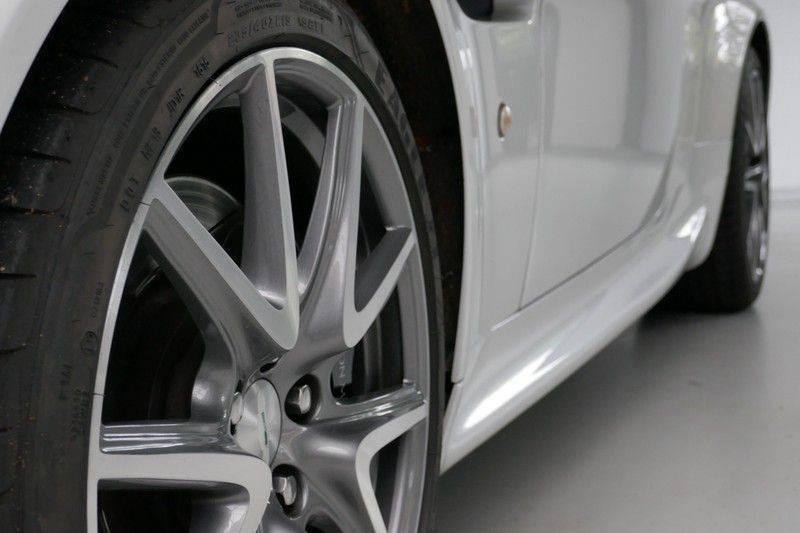 Aston Martin V8 Vantage 4.7 V8 Sportshift Carbon sportstoelen afbeelding 11