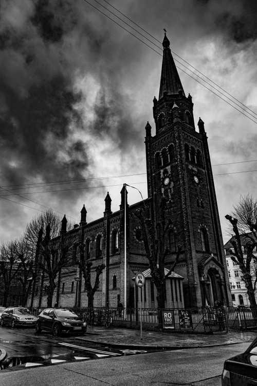 Sct. Matthæus Kirke