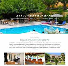 www.sylviahotelcrete.com