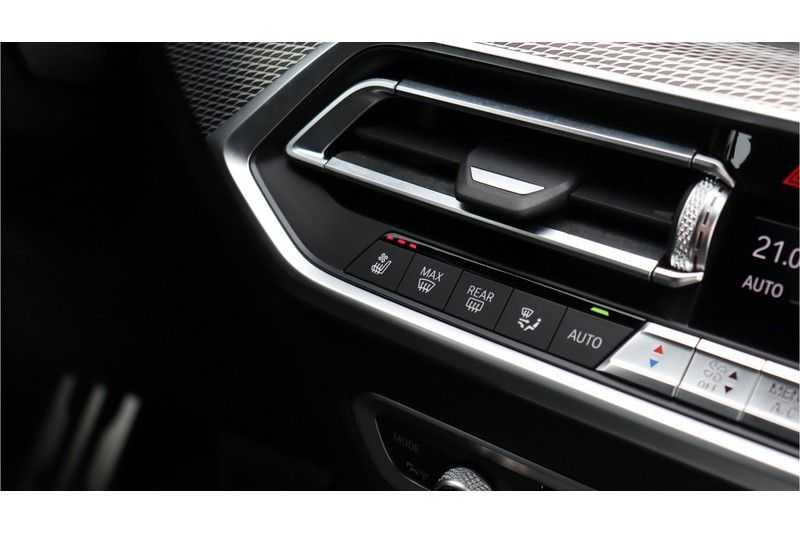 BMW X5 M50d High Executive Harman/Kardon, Panoramadak, Soft-Close, DAB afbeelding 15