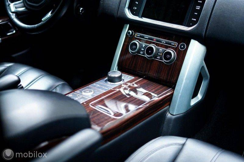 Land Rover Range Rover 4.4 SDV8 Autobiography afbeelding 22