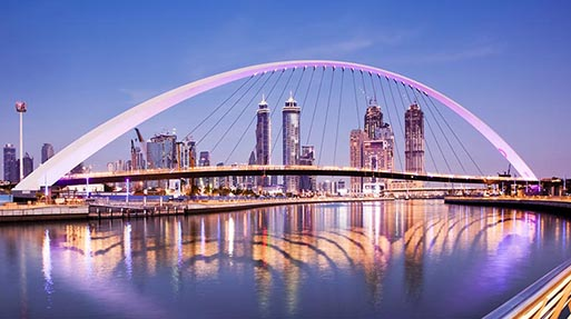 Dubai Profile