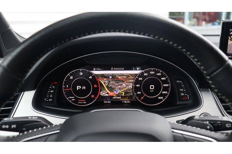 Audi Q7 3.0 TDI quattro Pro Line S Panoramadak, BOSE, Lederen bekleding afbeelding 25