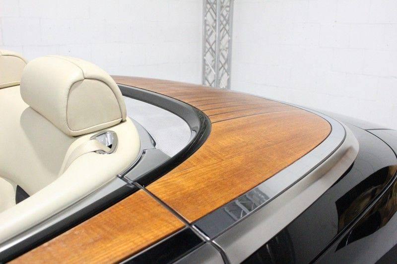 Rolls-Royce Phantom Drophead 6.7 V12 DropHead Cabriolet afbeelding 9